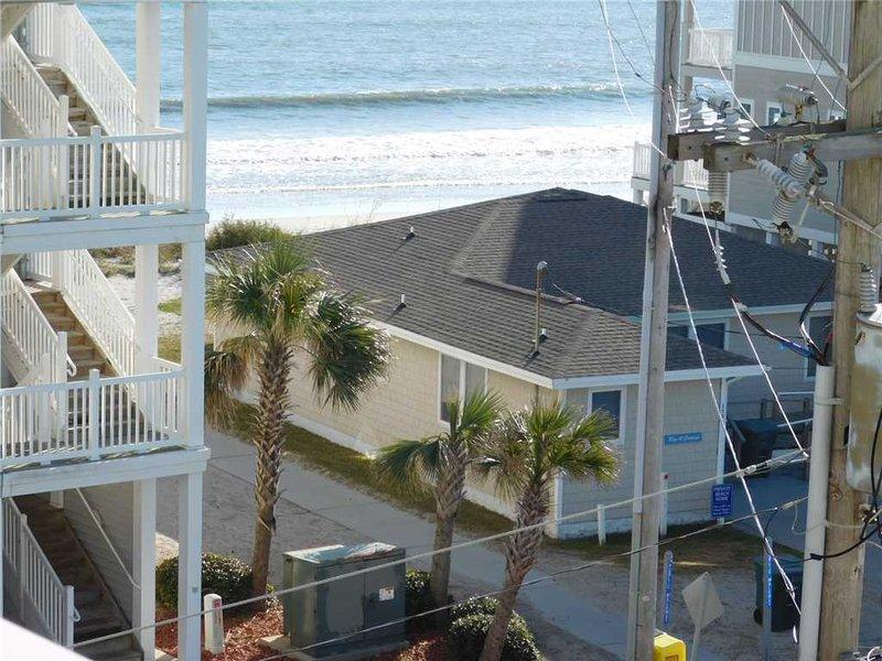 Pier Watch Villas #305, vacation rental in North Myrtle Beach