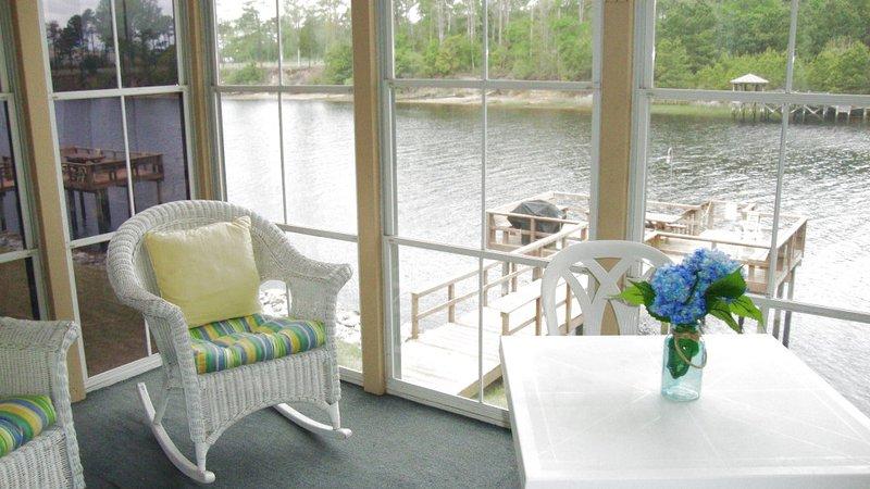 Waterway Landing #216A, vacation rental in Little River