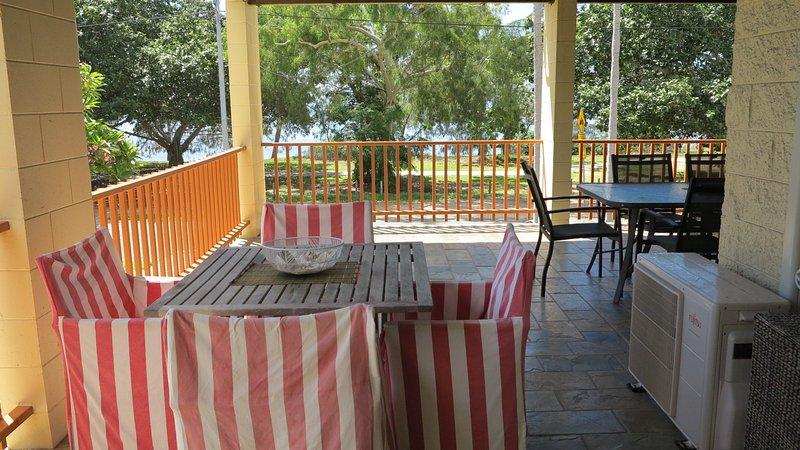 Island View Unit 3 - Arcadia, QLD, alquiler vacacional en Picnic Bay