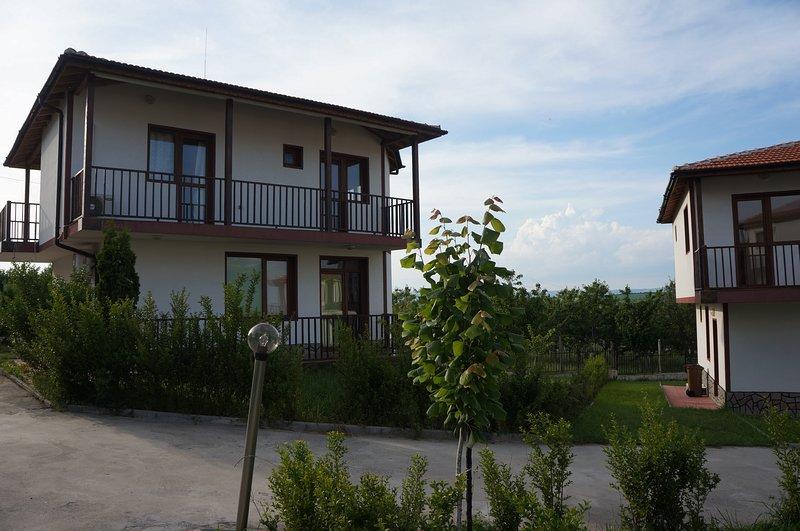 Aleksandrovo Holiday Home, holiday rental in Kableshkovo