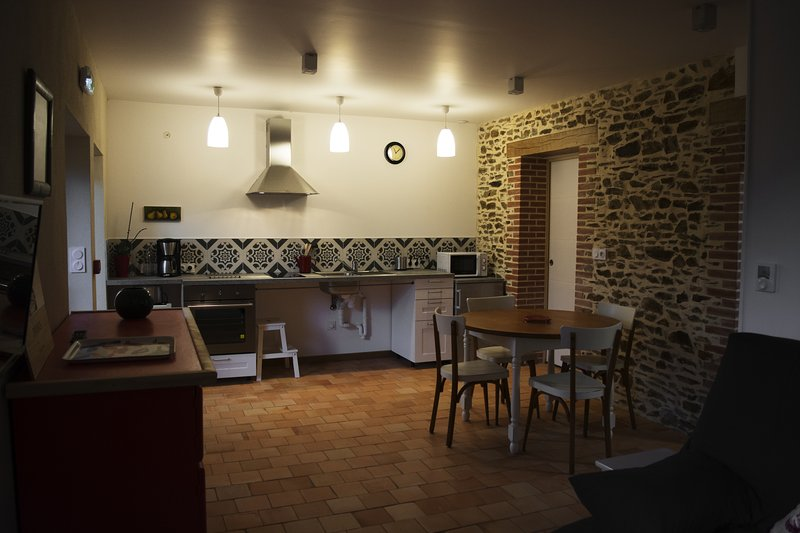 Appartement 2-4 pers. 400m de la mer, vacation rental in Etables-sur-Mer