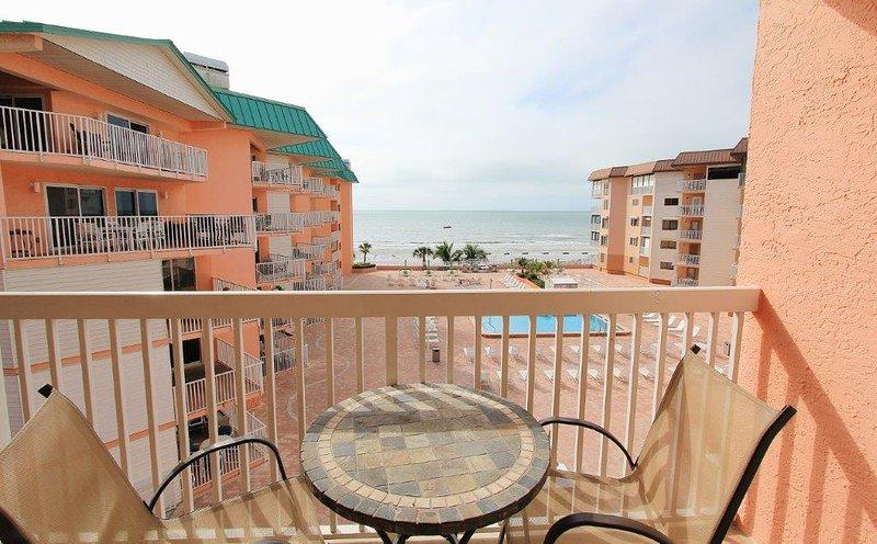 TeemingVR inbjuder till den perfekta familjen semester på Beach Cottage 2402