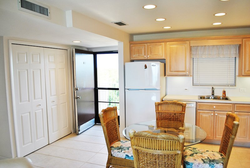 SeaGulls #602, vacation rental in Tavernier