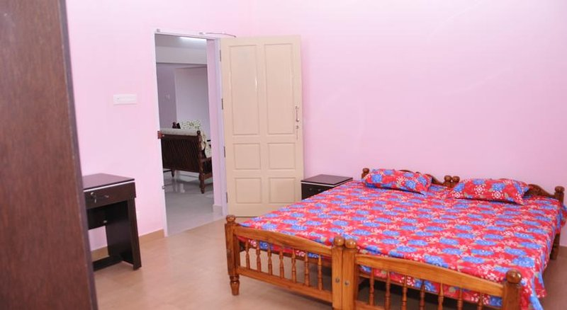 Amy's B and B Double Rm 1, holiday rental in Kazhakkoottam