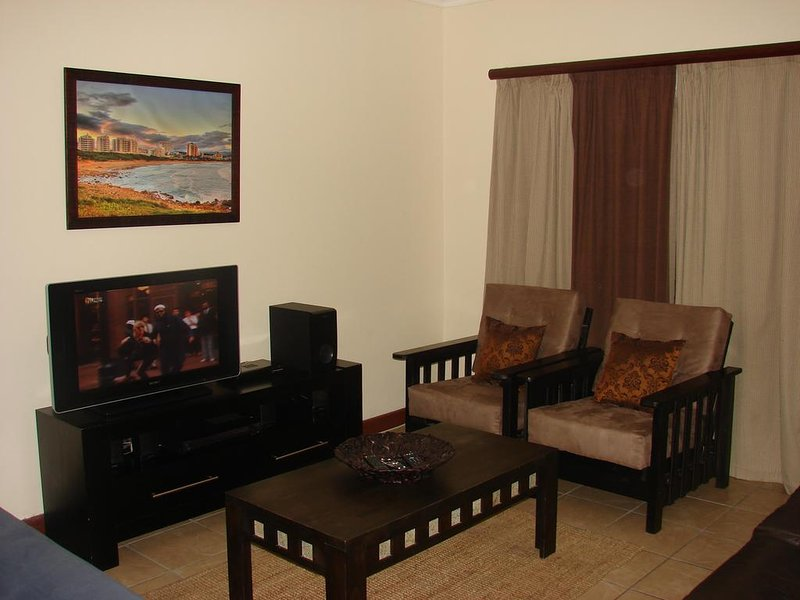 Vista Bonita Apartments King Klip, vacation rental in Mossel Bay