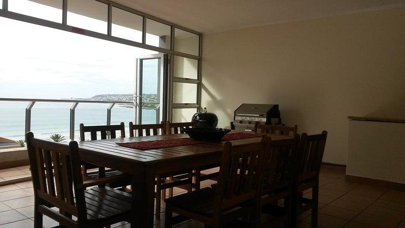 Vista Bonita Apartments Kabeljou, vacation rental in Mossel Bay
