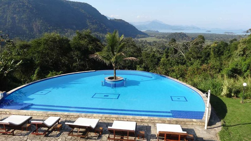 vacation home in Paraty