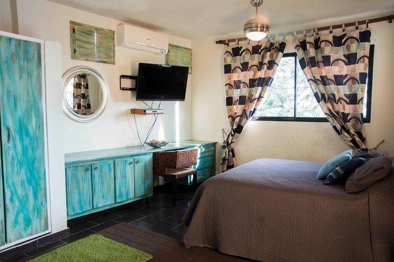 Casa Naemie Guest House cuidado de sus sueños, holiday rental in Ranchete
