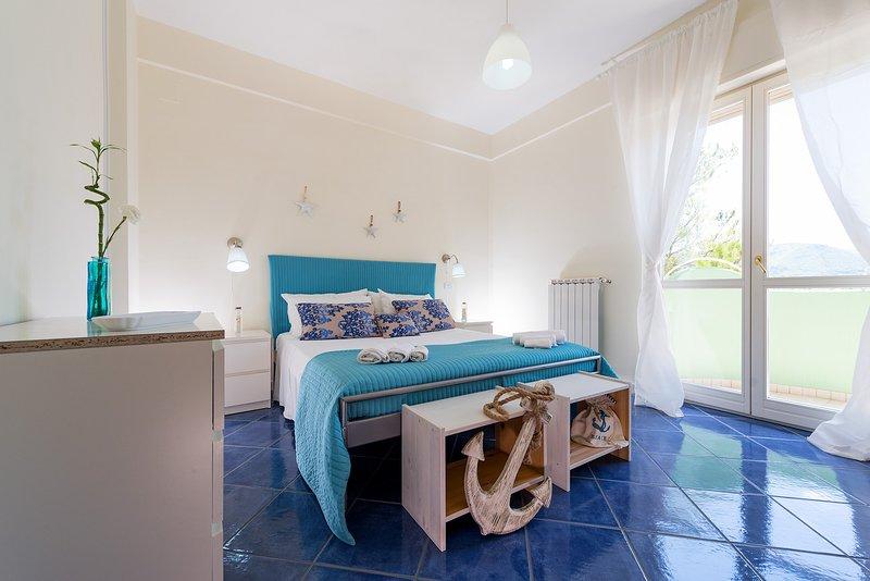 Dormitorio de matrimonio - Habitación doble