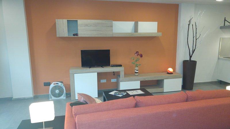 2D GRAND LOFT 2D, holiday rental in Puerto del Rosario