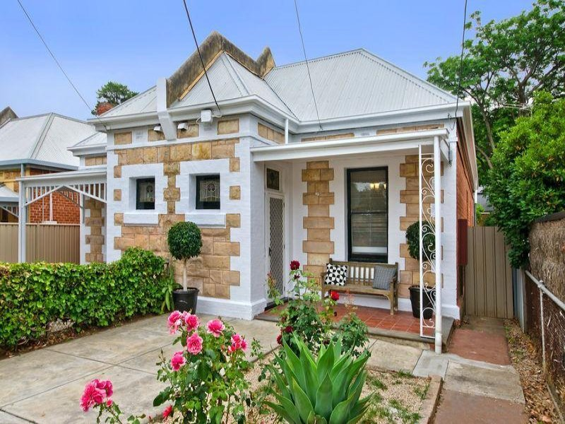 Rose by the city, holiday rental in Adelaide
