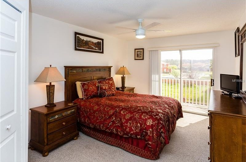 A gorgeous master suite awaits to envelope you in comfort & relaxation