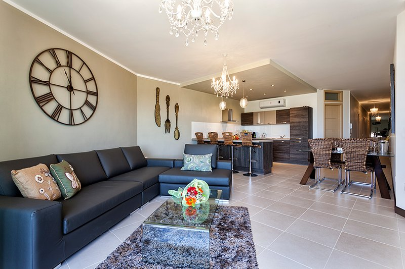 'Il-Perla' - Luxury property with pool in Gozo, vacation rental in Xaghra