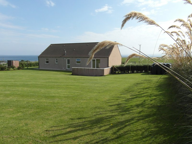Widefirth Cottage 2, Rendall, Mainland, Orkney, location de vacances à Mainland
