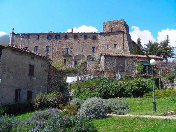 Castle Tatti