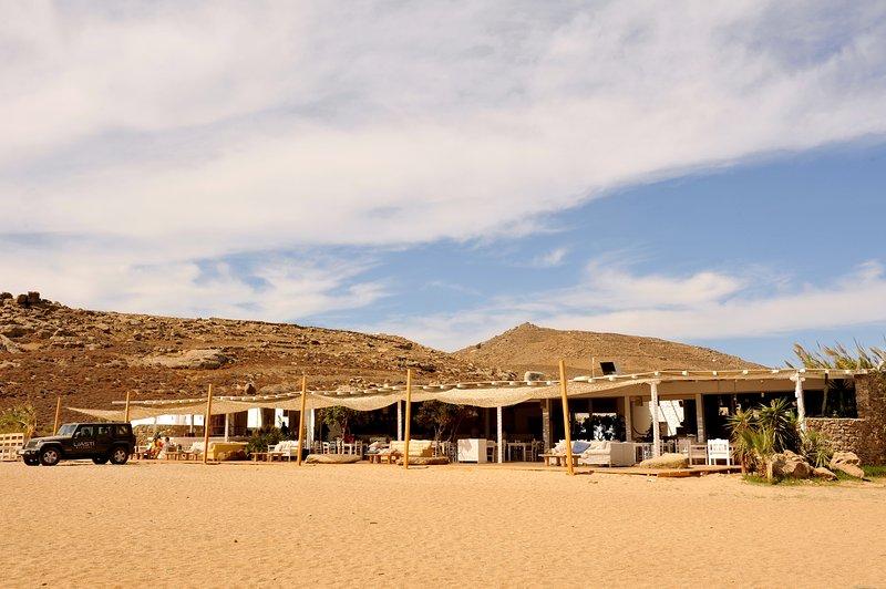 LIASTI BEACH CLUB (300M)