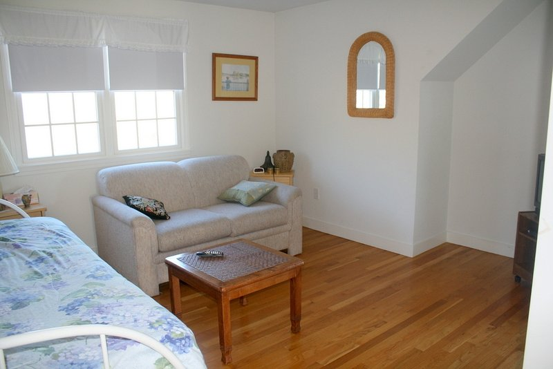 Upstairs Den ~ Daybed Area