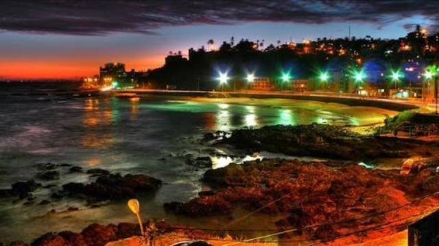 Ondina Praia Apartamento, alquiler de vacaciones en Salvador