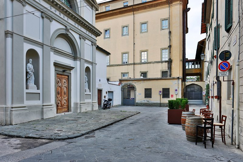 Piazza San Pier Forelli