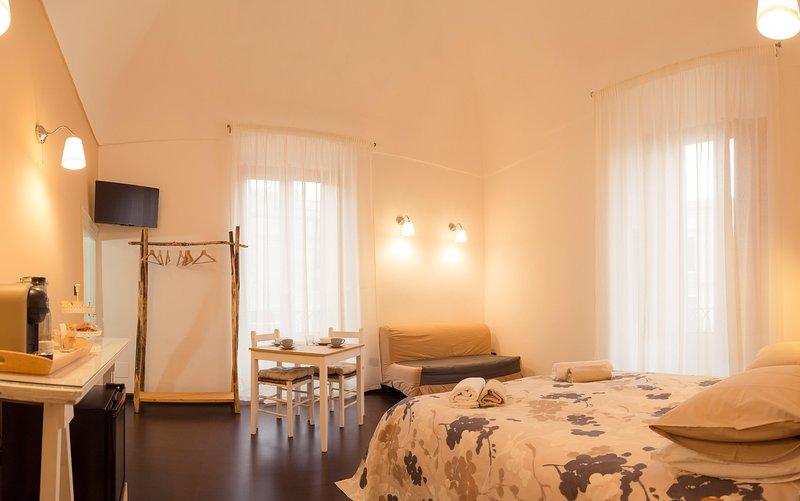 B&B Casa Amabile, holiday rental in Trani