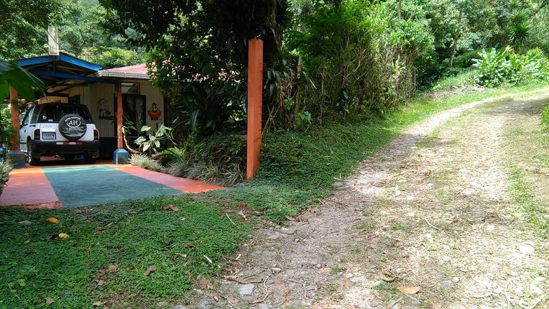 Wildlife Paradise - Paraiso Natural, location de vacances à Miramar