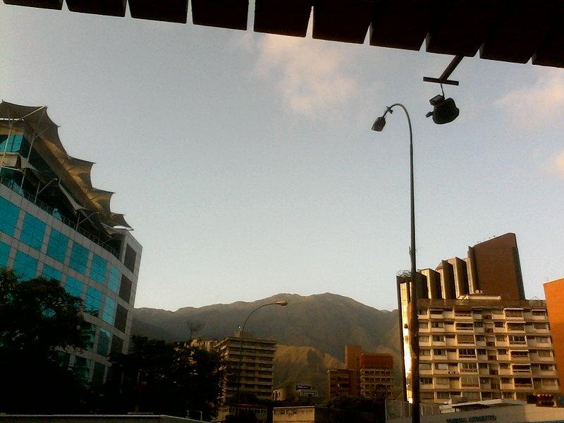 LOS PALOS GRANDES, holiday rental in Caracas