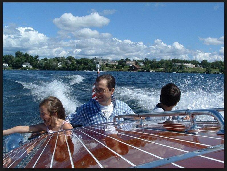 Loudon Pond Cabin#3 of 12, for 2-6 Guests, Wolfeboro, near Lake Winnipesaukee, aluguéis de temporada em Wolfeboro
