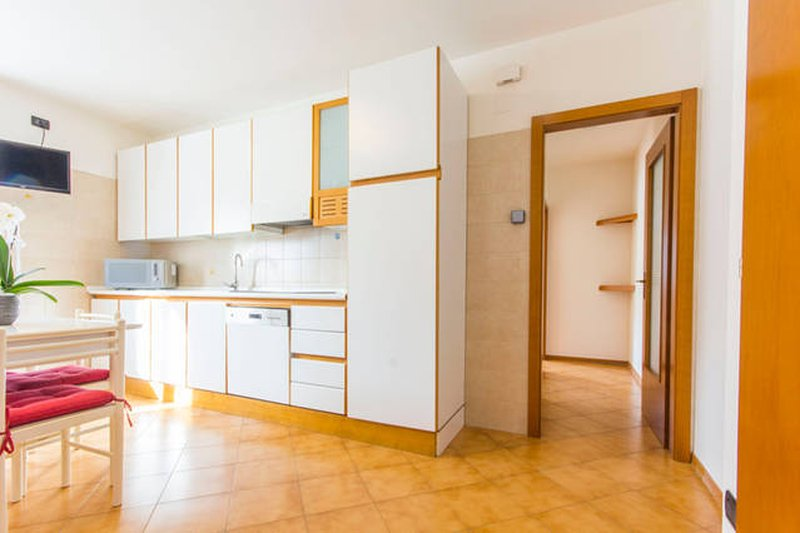 ComanoTermeApart 'uno', holiday rental in Ponte Arche