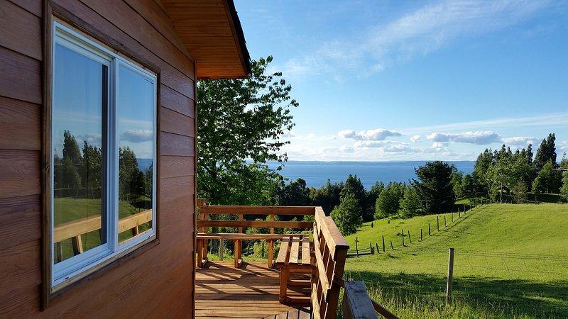 Ranco Village | Cabañas en Lago Ranco, alquiler de vacaciones en Futrono