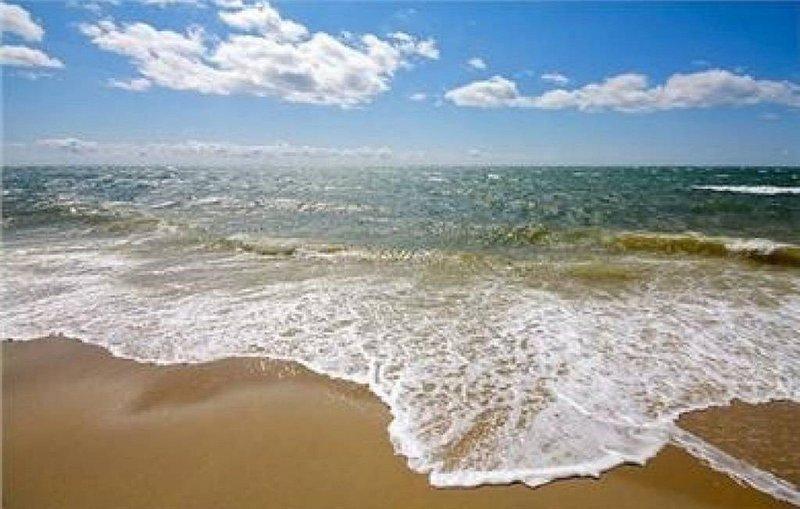 Summer Dreaming ~ Nantucket Sound op Cape Cod!