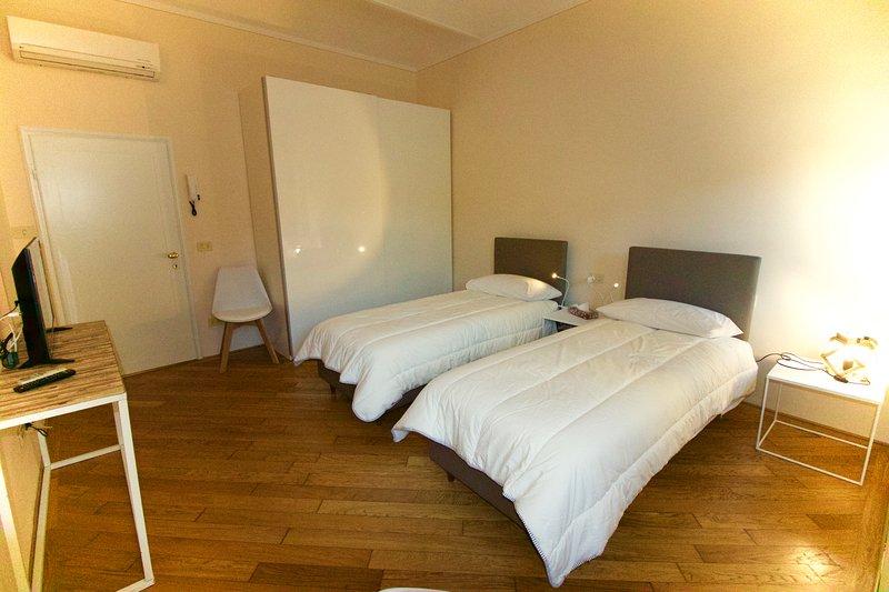 Bedroom Apt 3