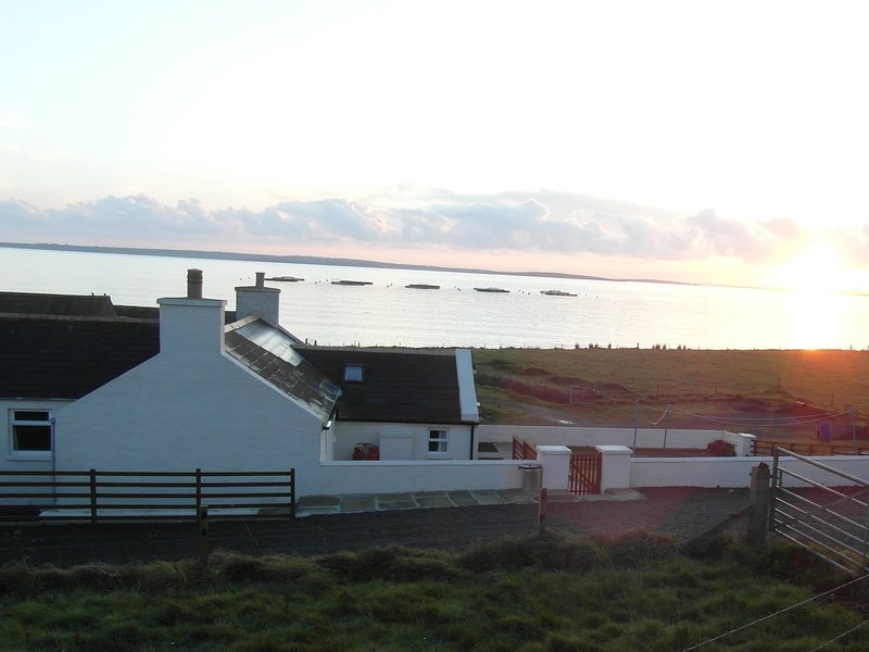 Riff Cottage, Rendall, Mainland, Orkney, holiday rental in Birsay
