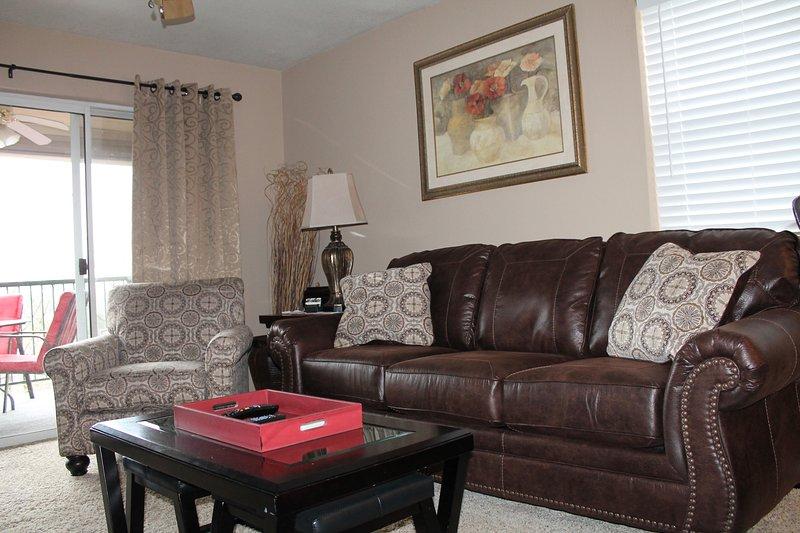 Nueva alta calidad sofá, butaca decorativa y almohadas a juego
