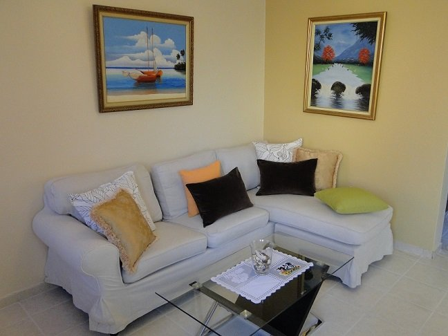 Holiday Apartment in Santo Domingo, holiday rental in San Cristobal