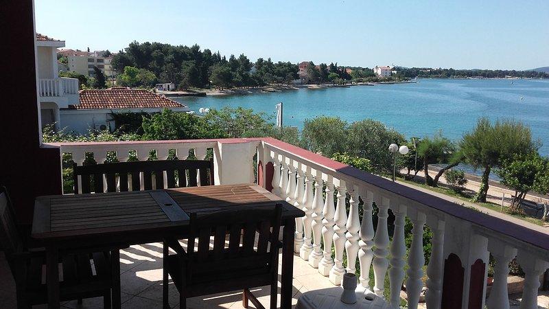 lara&kiara A1, vacation rental in Diklo