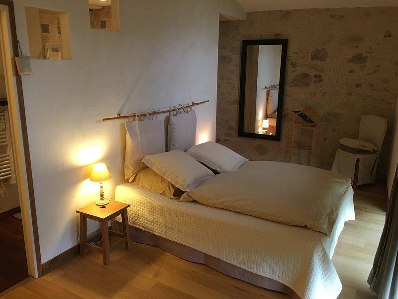 La Tournerie, holiday rental in Sainte-Cecile
