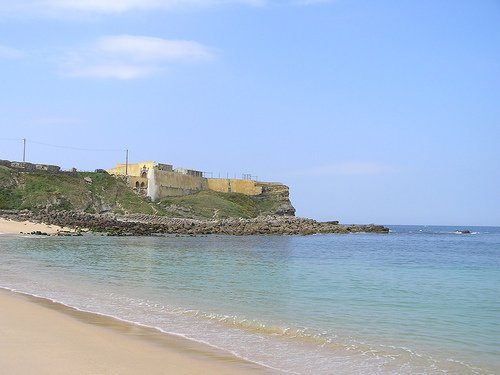 Baleal Peniche Beachfront sleeps 4, vacation rental in Baleal