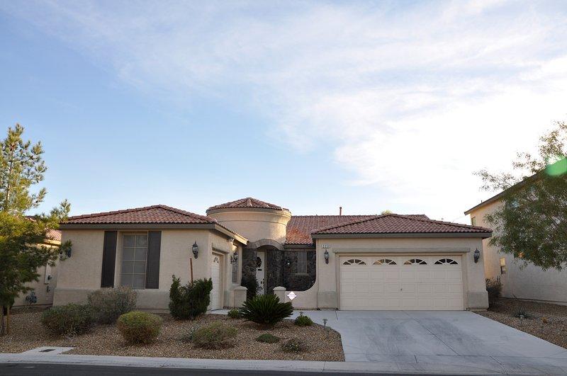 Casa lejos de casa - VILLA 8 - Guijarro y Las Vegas Blvd., código postal 89123