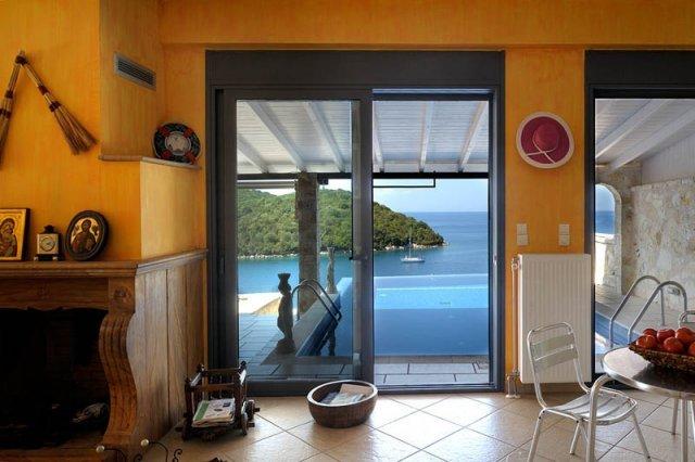 Villa Sivota, vacation rental in Thesprotia Region