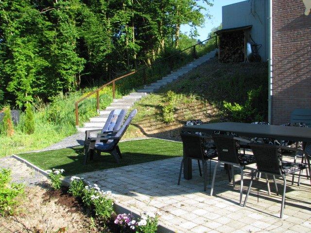 Beautiful holiday house, location de vacances à Bouillon