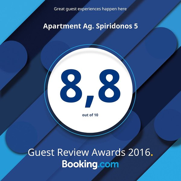 Guest Review Awards for 2016