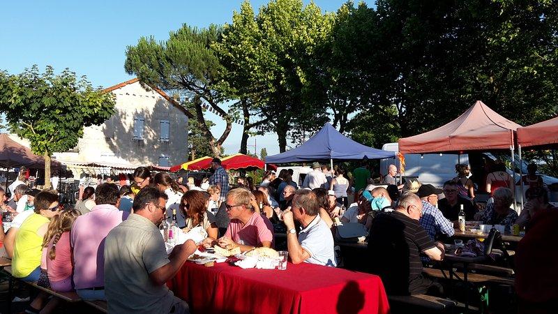 Folk Festivals in the area