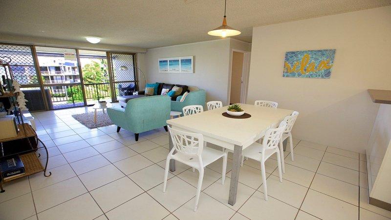 Sealanes Unit 8 Kings Beach QLD, casa vacanza a Kings Beach