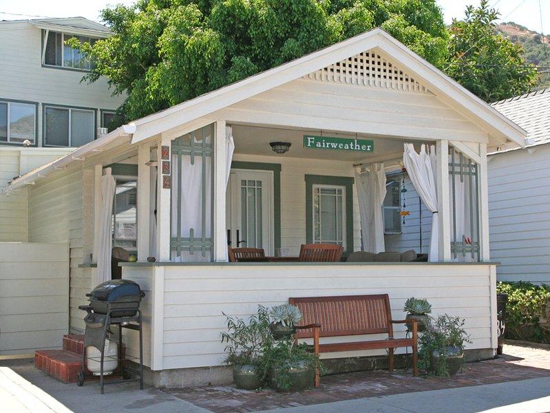 234 Claressa Ave, vacation rental in Avalon