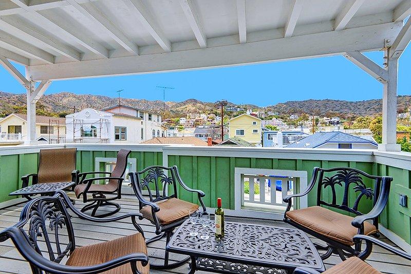 310 Claressa, vacation rental in Avalon