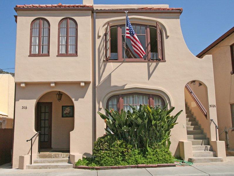 316 Catalina Lower, aluguéis de temporada em Paramount