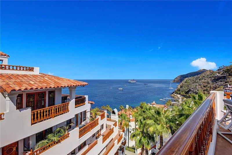 Hamilton Cove Villa 17-85, aluguéis de temporada em Catalina Island