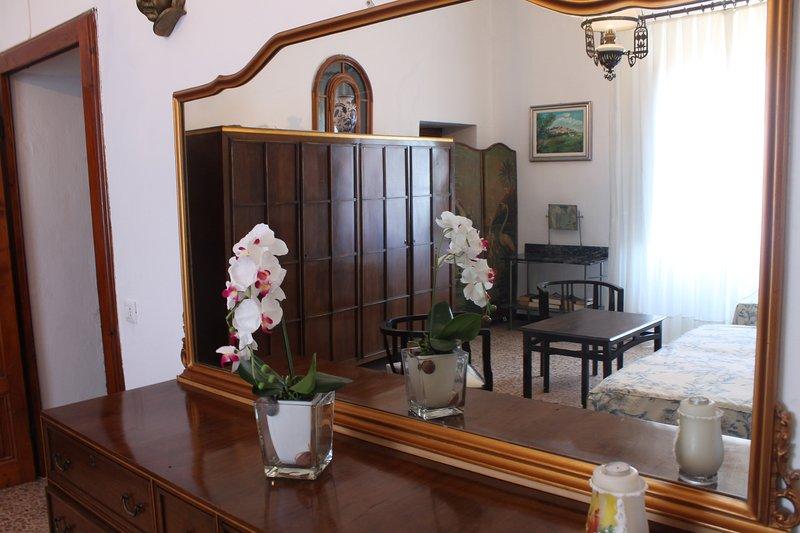 Miramare, vacation rental in Castagneto Carducci