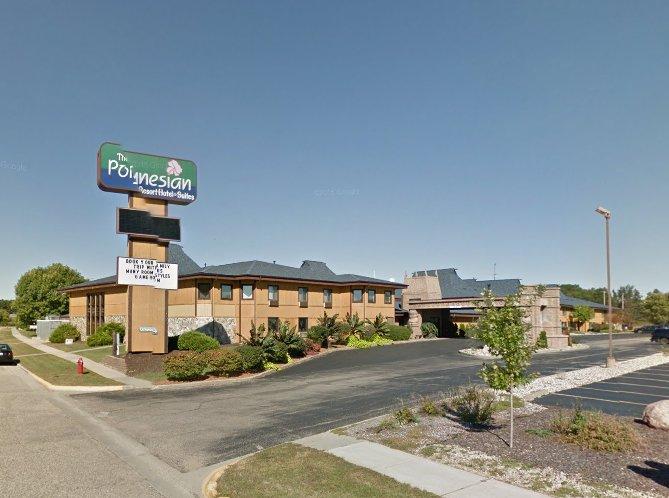 Resort suite, vacation rental in Wisconsin Dells