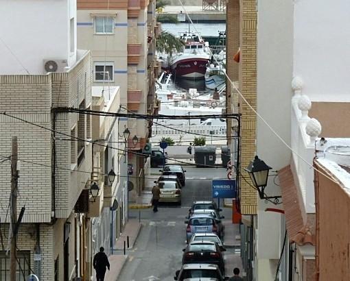 apartamento a 200 metros del mar 2 habitaciones garrucha 1, vacation rental in Garrucha